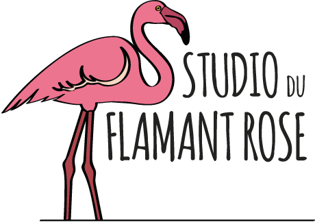 Studio du Flamant rose